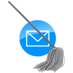 logo for Mail Janitor