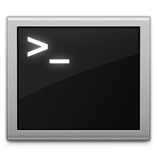 Miscellaneous Command-line Tools logo